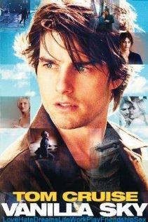 Vanilla Sky (2001) cover