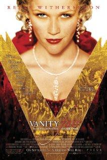 Vanity Fair (2004) cover