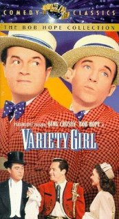 Variety Girl (1947) cover