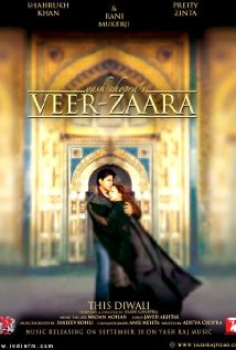Veer-Zaara (2004) cover