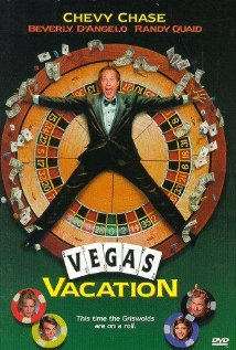 Vegas Vacation (1997) cover