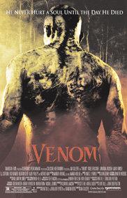 Venom (2005) cover