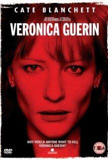 Veronica Guerin (2003) cover