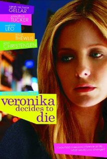 Veronika Decides to Die (2009) cover