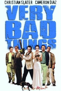 Very Bad Things (1998) cover