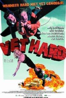 Vet hard (2005) cover