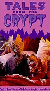 Tales from the Crypt (1989) cover