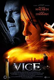 Vice (2008) cover