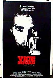Vice Squad (1982) cover
