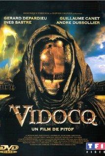 Vidocq (2001) cover
