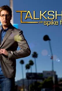 Talkshow with Spike Feresten 2006 poster
