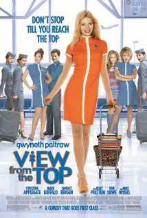 View from the Top 2003 poster