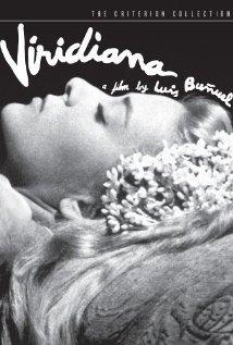 Viridiana (1961) cover