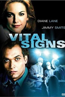 Vital Signs (1990) cover