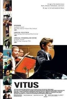 Vitus (2006) cover