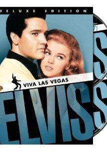 Viva Las Vegas (1964) cover