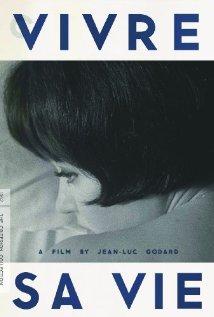 Vivre sa vie: Film en douze tableaux (1962) cover