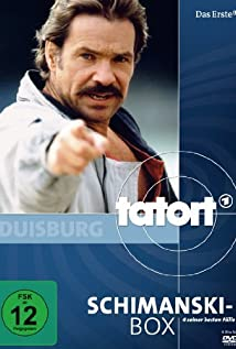Tatort (1970) cover