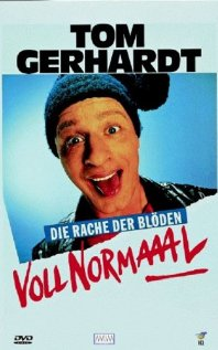 Voll normaaal (1994) cover