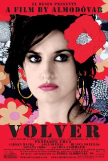 Volver (2006) cover