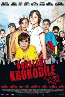 Vorstadtkrokodile (2009) cover