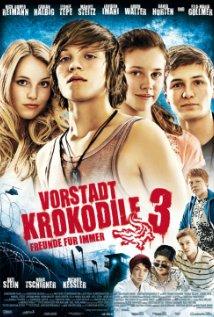 Vorstadtkrokodile 3 (2011) cover