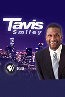 Tavis Smiley 2004 poster