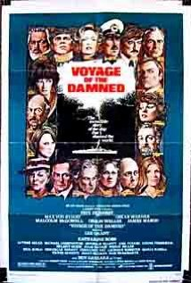 Voyage of the Damned (1976) cover