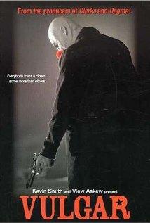 Vulgar (2000) cover