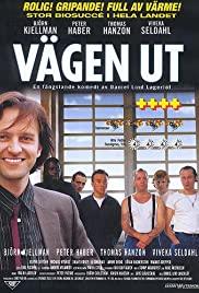 Vägen ut 1999 poster
