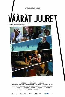 Väärät juuret (2009) cover