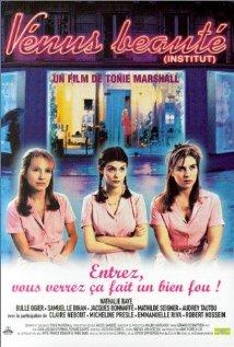 Vénus beauté (institut) (1999) cover