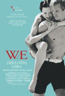 W.E. (2011) cover