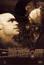 WWE No Way Out (2006) cover