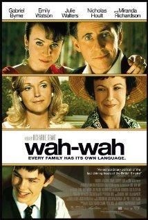 Wah-Wah 2005 poster