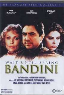 Wait Until Spring, Bandini (1989) cover