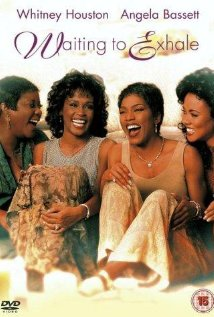 Waiting to Exhale (1995) cover