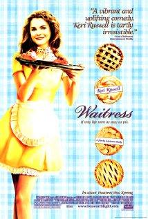 Waitress (2007) cover