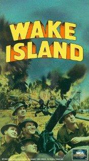 Wake Island (1942) cover