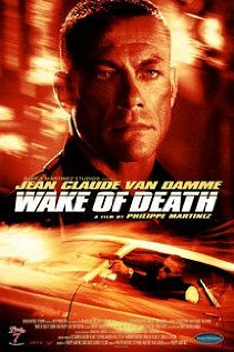 Wake of Death 2004 poster