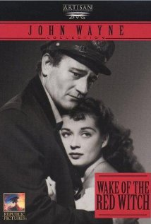 Wake of the Red Witch 1948 poster