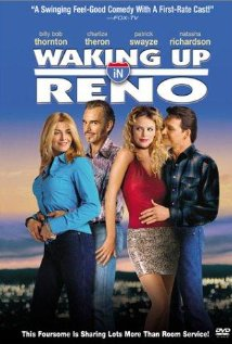 Waking Up in Reno 2002 poster