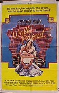 Walk Proud 1979 poster