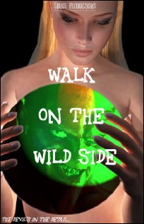 Walk on the Wild Side 2011 poster