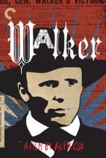 Walker 1987 poster