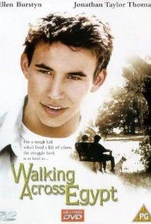 Walking Across Egypt (1999) cover