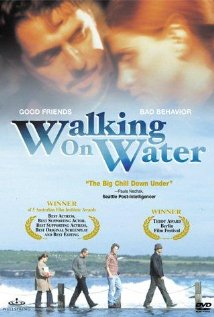 Walking on Water (2002) cover