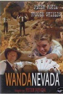 Wanda Nevada 1979 poster