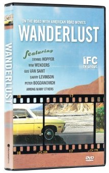 Wanderlust (2006) cover