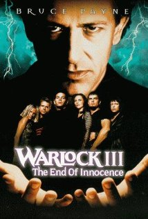 Warlock III: The End of Innocence (1999) cover